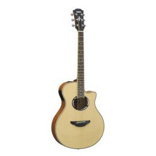 Yamaha APX500III Thinline Acoustic/Electric Cutaway APX500III NA