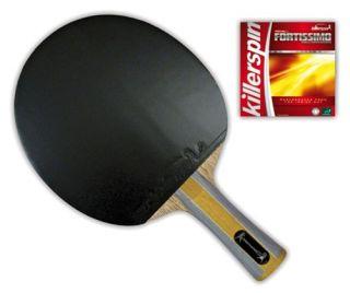 Killerspin RTG Diamond CQ Premium Table Tennis Paddle   Table Tennis Paddles