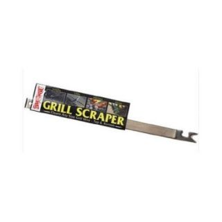 Bayou Classic Stainless Steel Scraper for Grill