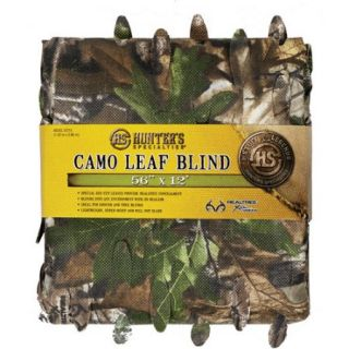 "Hunter's Specialties Leaf Blind Material, 56"" x 12'"
