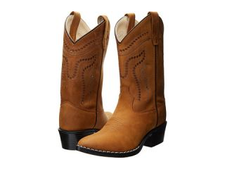 Old West Kids Boots Western Boots (Toddler/Little Kid)