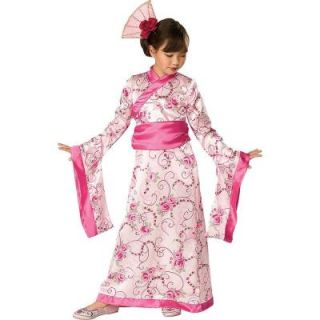 Rubie's Costumes Asian Princess Child Costume R882727_S