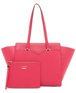 GUESS Bryanna Privy X Large Tote with Pouch, A Exclusive Style