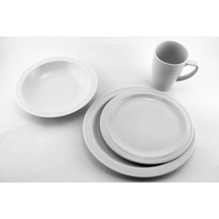 BergHOFF International Hotel Line 16 Piece Dinnerware Set