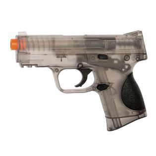 Smith&Wesson® Smith & Wesson M&P9C Spring Airsoft Pistol   Fitness