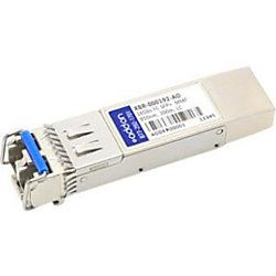 AddOn Brocade XBR 000192 Compatible TAA Compliant 16Gbs Fibre Channel SW SFP Transceiver MMF 850nm 300m LC