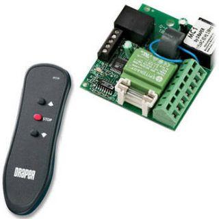 Draper MC1 Motor Control Board for Infrared Remote 121090
