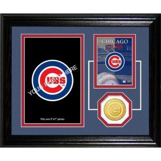 Chicago Cubs Fan Memories Photo Mint
