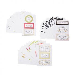 Anna Griffin® Artfully Said Vellum Stickers   8054831