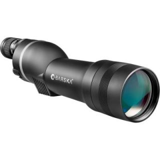 BARSKA Spotter Pro 22 66x80 Hunting/Nature Viewing Spotting Scope AD10352
