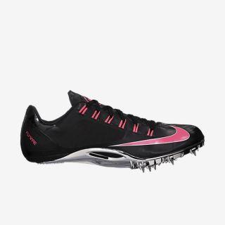 Chaussure de course de vitesse à pointes mixte Nike Zoom Superfly R4