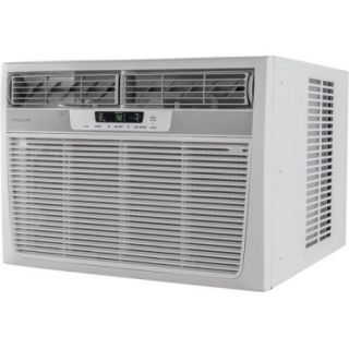 Frigidaire FFRH1822Q2 18,500 BTU 230V Median Slide Out Chassis Air Conditioner with 16,000 BTU Supplemental Heat Capability