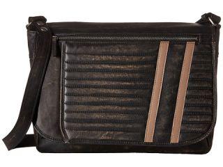 Scully Track Messenger Bag