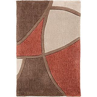 Surya Cosmopolitan COS8887 913 Hand Tufted Rug, 9 x 13 Rectangle