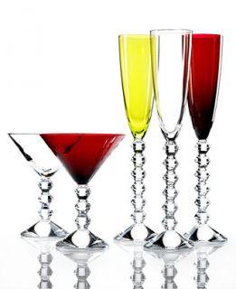 Baccarat Vega Flutissimo Collection   Shop All Glassware & Stemware