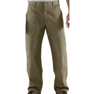 Best hot weather work pants EVER.   Review of Carhartt Ripstop Work Pants (For Men) by Architectural Engineer on 4/23/2010