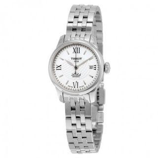 Tissot Ladies Le Locle Watch T41.1.183.33   Le Locle   T Classic