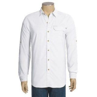 Columbia Sportswear Bug Shield Shirt (For Men) 4106X