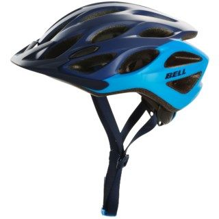 Bell Traverse Bike Helmet (For Men and Women) 55