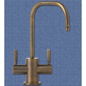 Waterstone 1425 HC TB Fulton Suite Tuscan Brass  Filtering Kitchen Faucets