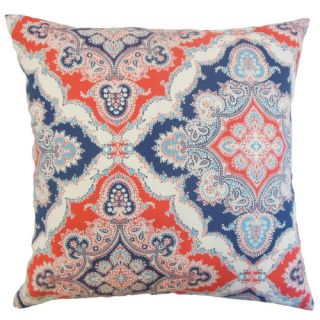 The Pillow Collection Idola Outdoor Throw Pillow