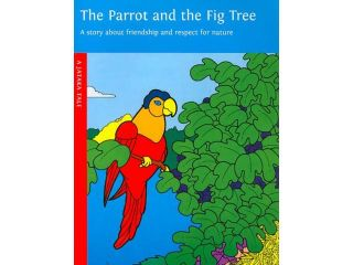 The Parrot and the Fig Tree Jataka Tale 2