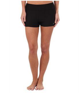 Next By Athena Good Karma Swim Short Black, Black