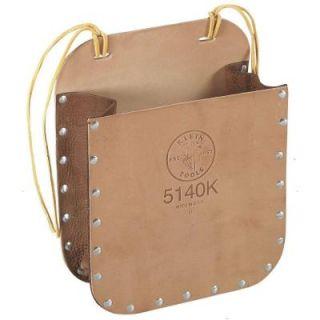 Klein Tools Strap Leather Bag 5140K on PopScreen 4251e46c06c71