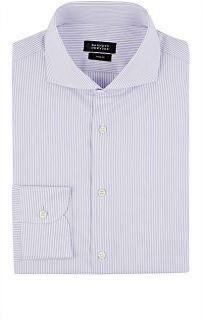 Striped Poplin Shirt   Classic
