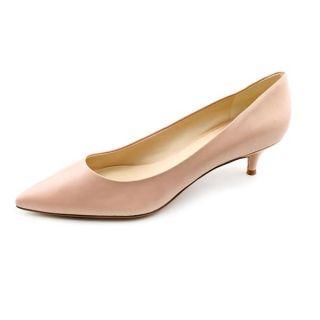 Nine West Womens Illumie Leather Dress Shoes   17647914