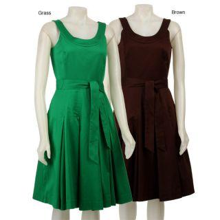 Calvin Klein Womens Scoop neck Sundress   11981056