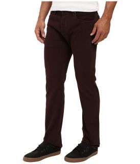 Levis® Mens 501® Original Black Coffee Garment Dye